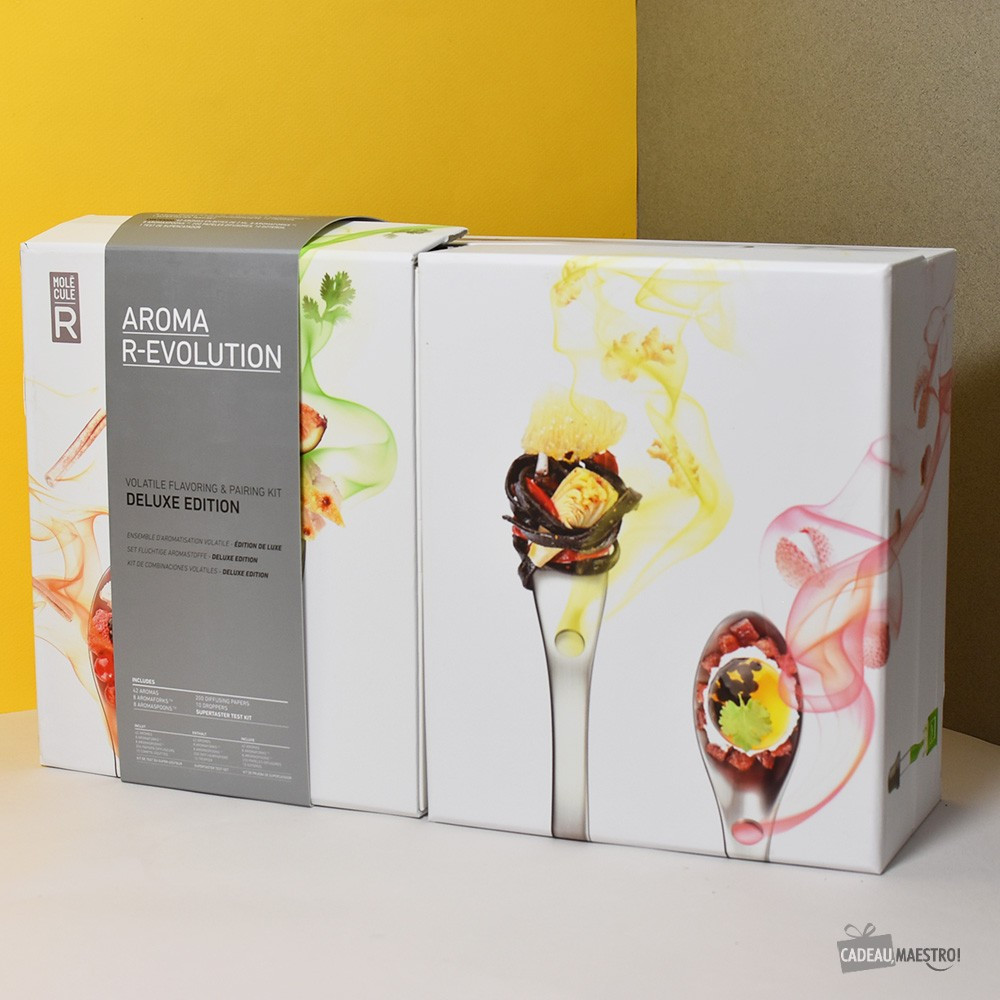 Aroma Deluxe Edition