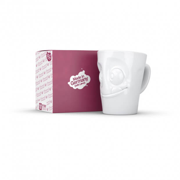 Mug Gourmand Packaging