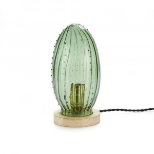 Lampe Cactus Arizona cable-tressé