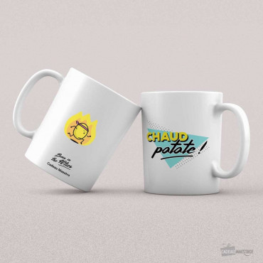 Mug Chaud Patate
