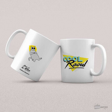 Mug Cool Raoul Original