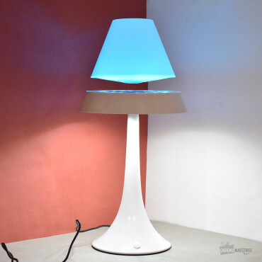 Lampe Lévitation Rainbow