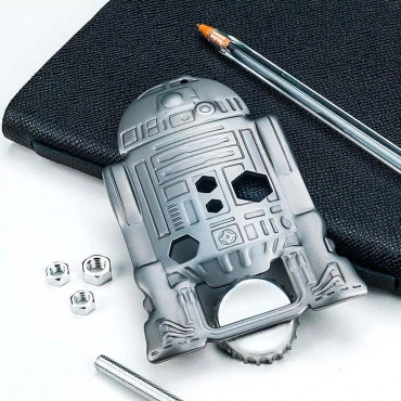 Multi-Outils R2D2