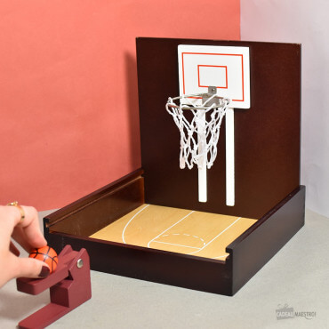 Mini Basketball de Bureau