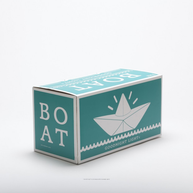 Bateau Lumineux Packaging recto