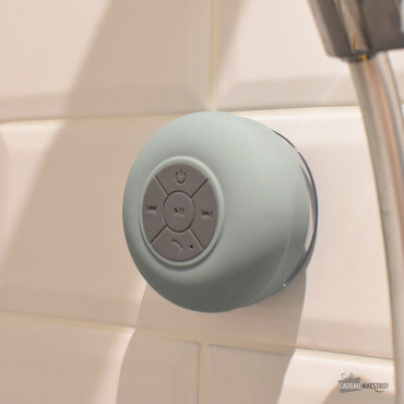 Haut-Parleur de Douche Bluetooth Original