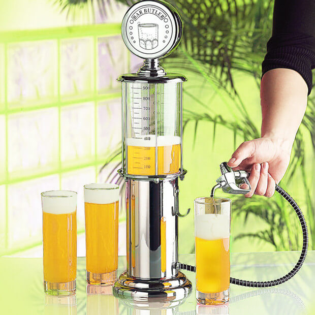 Distributeur de Boisson Pompe à Essence Carburant