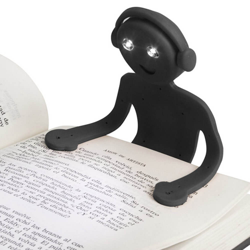 Lampe de Lecture Android book light