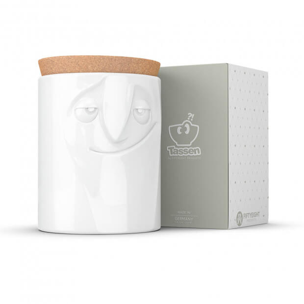 Pot Alimentaire Charmant 1,7 L Packaging