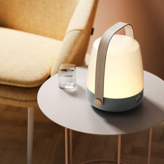 Lampe Enceinte Bluetooth Lite-up Play design