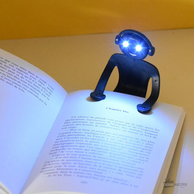Lampe de Lecture Android