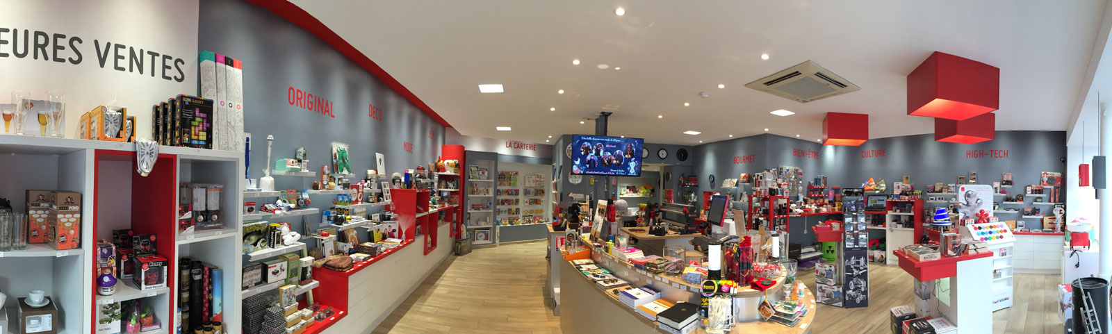 panorama concept store