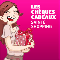 Sainte Shopping