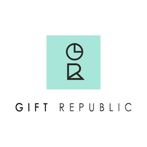 Logo Gift Republic