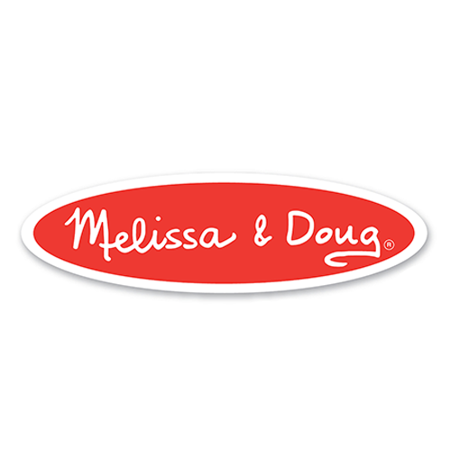 Logo Melissa and Doug