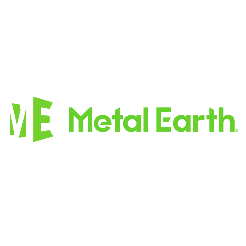 Logo Metal Earth