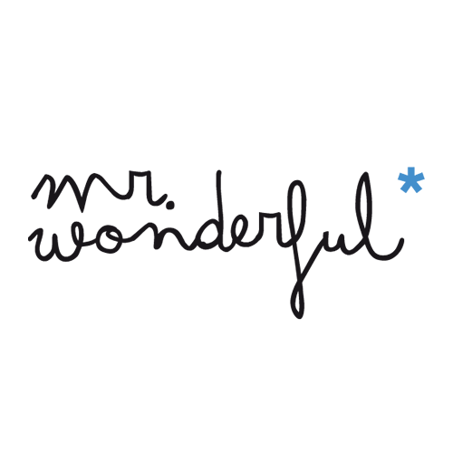 Logo Mr Wonderful