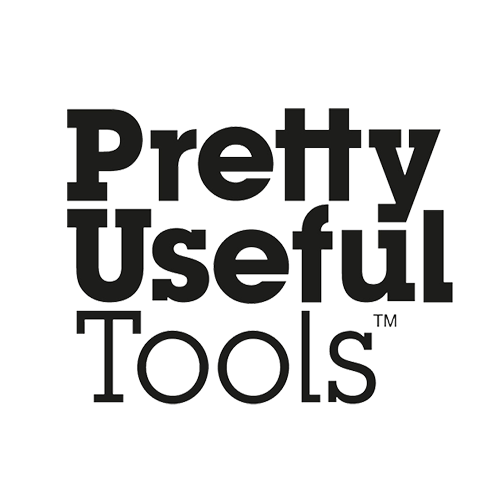 Logo Pretty Useful Tools