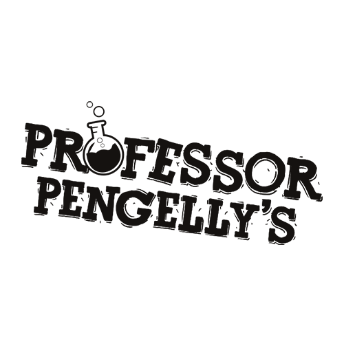 Logo Professor Pengelly's