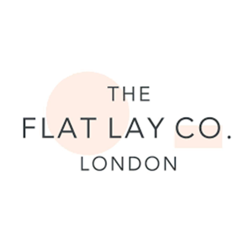 Logo The Flat Lay Co