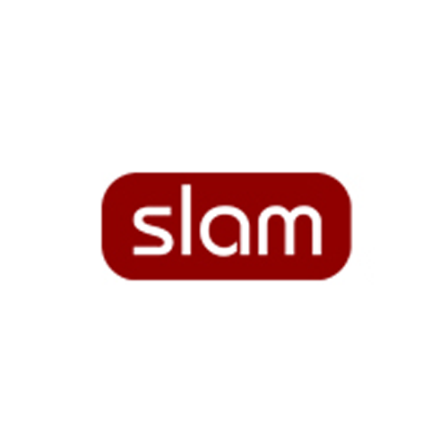 Logo Slam Design