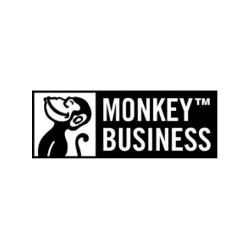 Logo Monkey Business