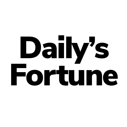 Logo Daily's Fortune