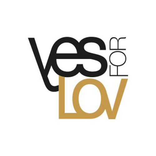 Logo Yes For Love