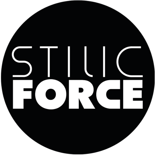 Logo Stilic Force