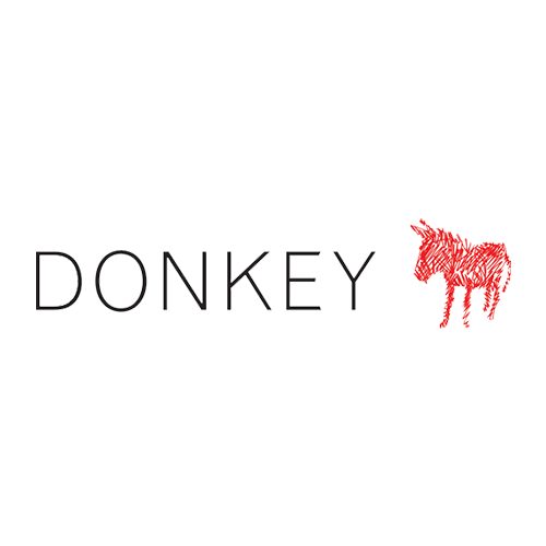 Logo Donkey Products